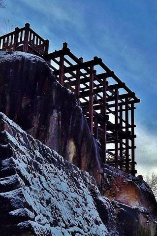 いにしえ街道中仙道中山道飛騨街道天空の城苗木城跡ぎふ歴史街道