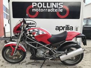 Ducati Monster 1000I.e Bj2005