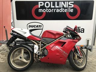 Ducati 748 Bj 1996