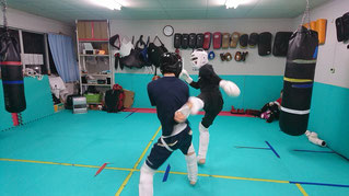奈良県でキックボクシングするならteamYAMATO