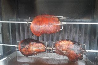 Traiteur le Cochon sans Rancune - Montrieux-en-Sologne - Méchouis, grillades, barbecues, fêtes en plein air