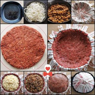 Gusseisen Rezepte, Grillrezepte, Pampered Chef