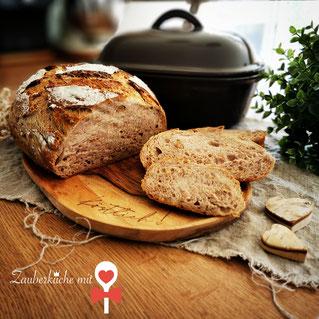 Walnussbrot Ofenmeister Rezepte, Brot Rezept Pampered Chef