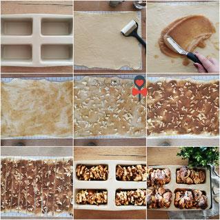 Mini Kastenform Tobi Pampered Chef Rezepte