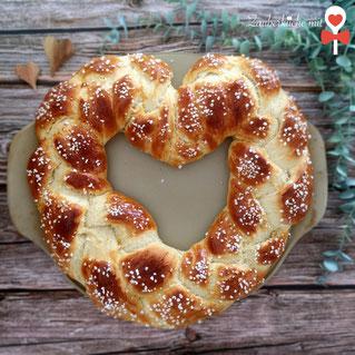 Pizzazauberer plus Pampered Chef® Valentinstag