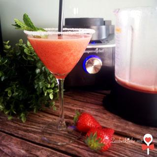 Blender Rezepte, Rezepte für Cocktails, Blender Deluxe von Pampered Chef