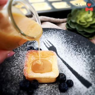 Cheesecake Rezept Zauberküche mit Herz