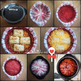 One Pot Rezept Grillrezept Hackfleisch BBQ Blog