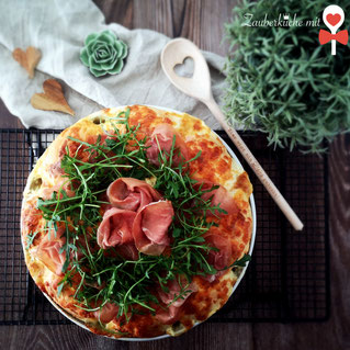 Runde Ofenhexe Pampered Chef®