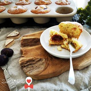 Eierlikör Muffins im 12-er Snack Pampered Chef