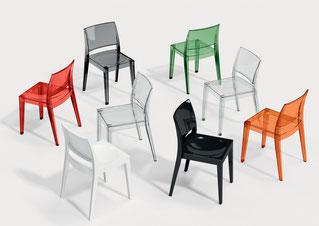 chaise GYZA eclat mobilier