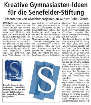 OFFENBACH POST (28.04.2017)