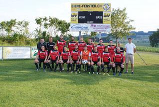 FC Triengen 1e Mannschaft, 3e Liga