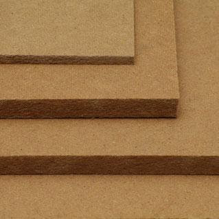 Holzweichfaserplatten Standard