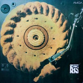 KEKS, 1983, DDR