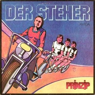 1980, Prinzip, East-Germany