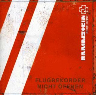 Als CD-Album 2004 erschienen - weltweit