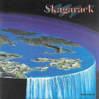 1986 bei Polydor im Westen herausgekommen