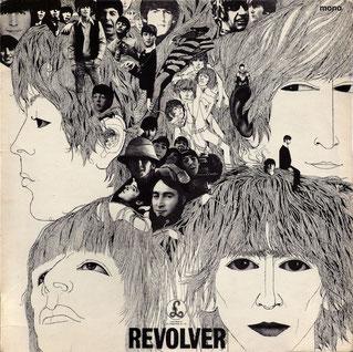 1966, The Beatles, UK