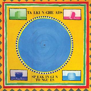 Talking Heads, 1983, USA