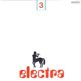 1980, electra, DDR