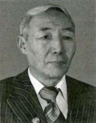Кылатчанов Михаил Павлович