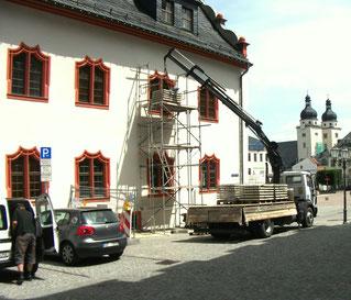 Altes Rathaus Plauen