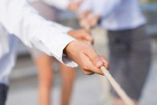 ProjektCoaching Angebote für Teams
