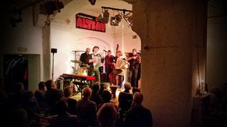 Kleinkunstverein Altbau e.V. - Zydeko Annie + Swap Cats