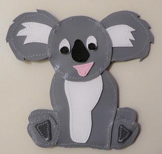 Koala sitzend