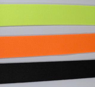 Farben Stretchbänder
