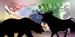 Aktienfonds, Rentenfonds, Mischfonds, vermögensverwaltende Fonds, Immobilienfonds