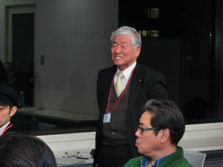 株式会社タツミ 興津社長