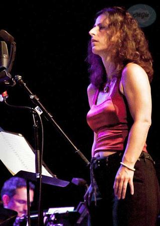 Kompozytorka, saksofonistka, dyrygent - Caroline Thon