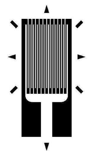 """Figura 3 - Rappresentazione grafica del """"rilevatore"""""""