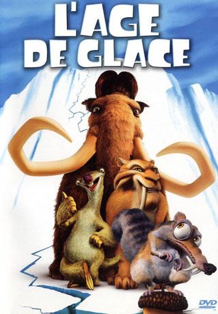 L'âge de glace, Chris Wedge, 2002