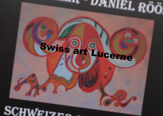 Art Exhibitions Zurich,Painter,Pic ture,