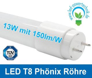 LED T8 G13 Röhre 20W