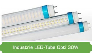 LED T8 Röhre 30W, 3.800lm, neutralweiss