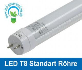 LED T8 Röhre 18W, 120cm