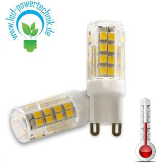 LED G9 Leuchtmittel