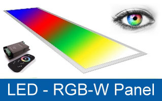 LED RGB Panel