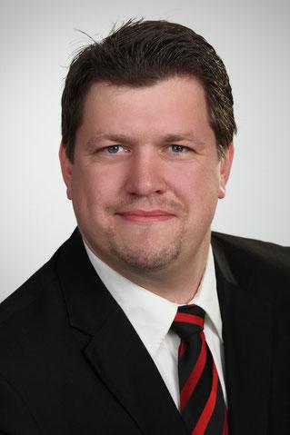 Hausverwalter Nils Krell