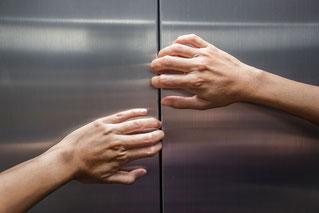 Wartung & Reinigung von Aufzügen durch AAB