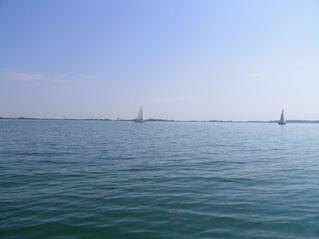 Le lac du Der, la petite mer de Champagne - Wikimedia