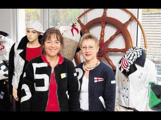 sailart fashion Atelier in Heppenheim Fischweiher Segeltuch