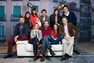 CUESTIÓN DE SEXO (TELEVISIÓN)