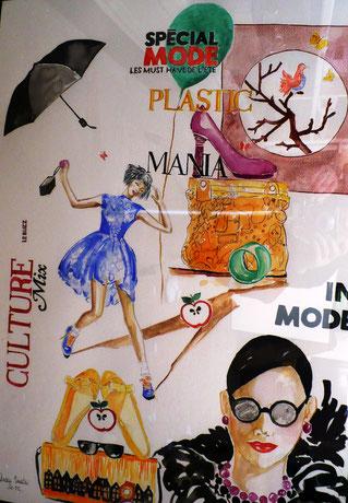 Plastic Mania