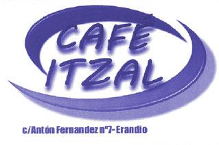 Café Itzal. Calle Antón Fernández 7, Bajo. Erandio 48950 (Bizkaia) 944 676 830