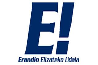 Area de Cultur, Juventud y Deportes del Ayuntamiento de Erandio. Plaza 23 de septiembre 1. Erandio 48950 (Bizkaia) 944 890 140